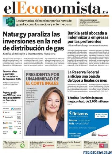 El Economista – 11 July, 2019 [ESP]