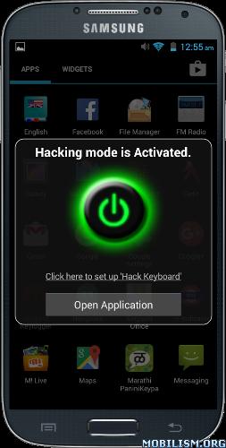 Hackers Keylogger v1 0