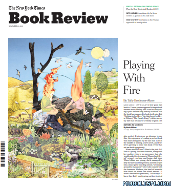 The New York Times Book Review – November 10, 2019