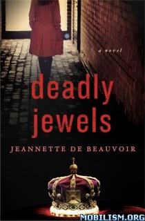 Download ebook Deadly Jewels by Jeannette de Beauvoir (.ePUB)(.MOBI)