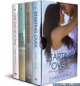 Download Starting Over Series Box Set 1-4 by Evan Grace (.ePUB)