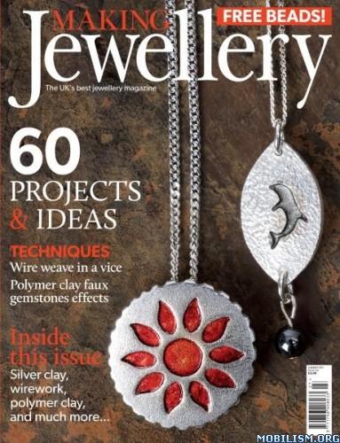 Download ebook Making Jewellery - Summer 2017 (.PDF)