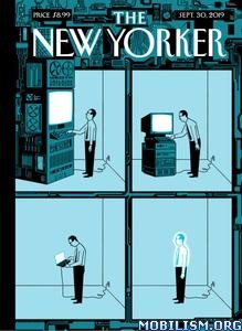 The New Yorker – September 30, 2019