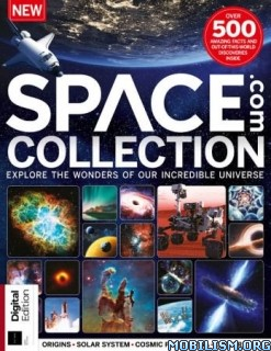 Space.com Collection, First Edition 2019