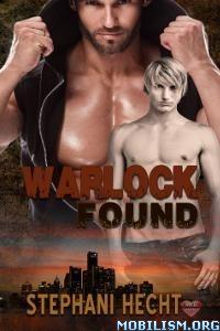 Download ebook Warlock Found by Stephani Hecht (.ePUB)
