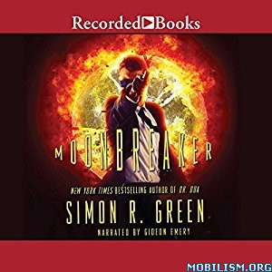 Download ebook Moonbreaker by Simon R. Green (.MP3)