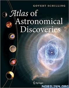 Atlas of Astronomical Discoveries by Govert Schilling
