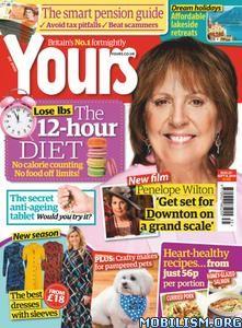 Yours UK – Issue 331, 01 September 2019