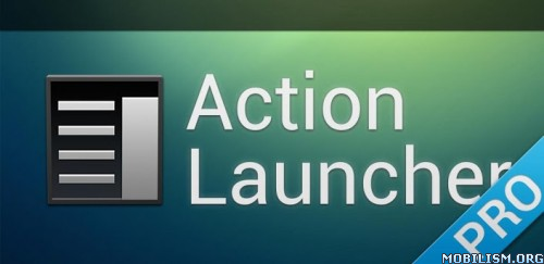 Action Launcher v2.0.4