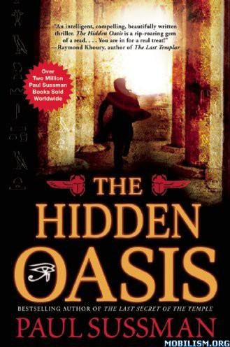 eBook Releases • The Hidden Oasis by Paul Sussman (.EPUB)
