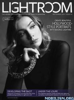 Lightroom Magazine – Issue 54, September 2019