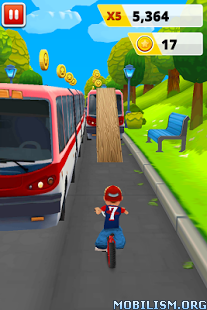 Bike Racing - Bike Blast v1.2.3 (Mod Money) Apk