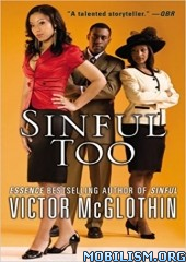 Download 3 Books by Victor McGlothin (.ePUB)