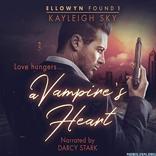 A Vampire's Heart by Kayleigh Sky (.M4B)