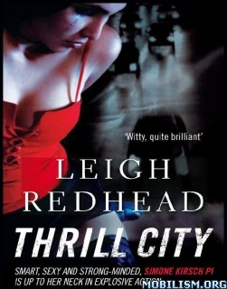 Download Thrill City by Leigh Redhead (.ePUB)