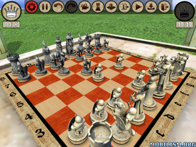 Warrior Chess v1.25 Apk