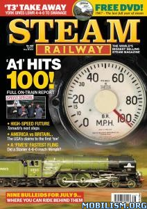 Download Steam Railway - April 21/May 18, 2017 (.PDF)