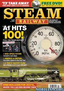 Download Steam Railway - April 21/May 18, 2017 (.PDF)