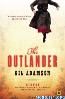 Download ebook The Outlander by Gil Adamson (.ePUB)(.MOBI)