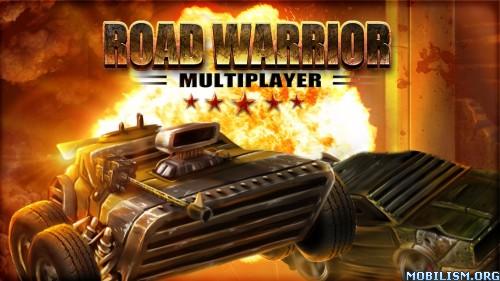 Road Warrior: Best Racing Game v1.4.8 (Mod) Apk