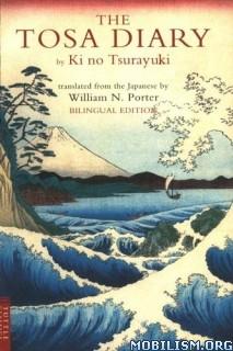 Download ebook Tosa Diary by Ki No Tsurayuki (.ePUB)
