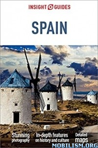 Download Insight Guides Spain by Insight Guides (.ePUB)