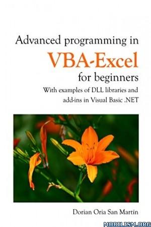 Advanced programming in VBA-Excel by Dorian Oria San Martin
