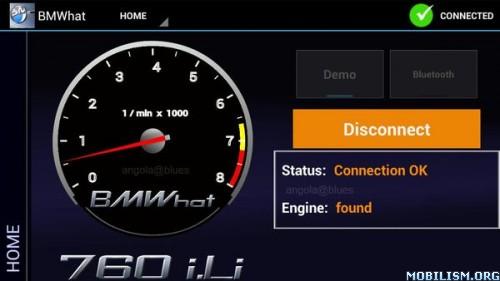 APK BITES: BMWhat v11 06 build 1106 Patched apk