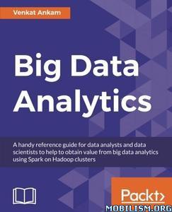 Download ebook Big Data Analytics by Venkat Ankam (.PDF)