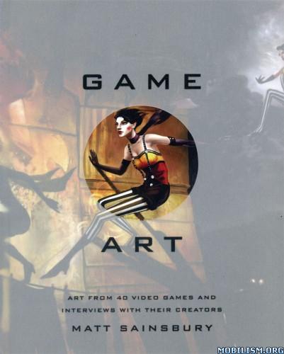 Download Game Art by Matt Sainsbury (.PDF)