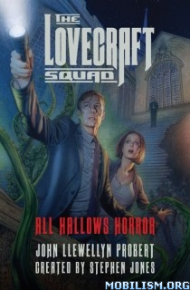 Download The Lovecraft Squad by John Llewellyn Probert et al (.ePUB)