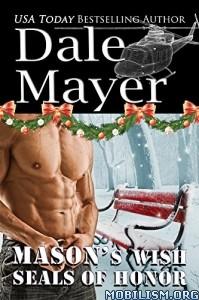 Download ebook Mason's Wish by Dale Mayer (.ePUB)