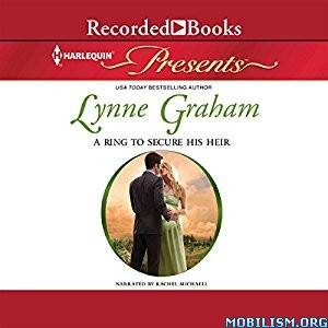 Download ebook A Ring to Secure His Heir by Lynne Graham (.MP3)