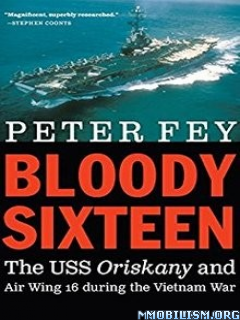 Bloody Sixteen by Peter Fey