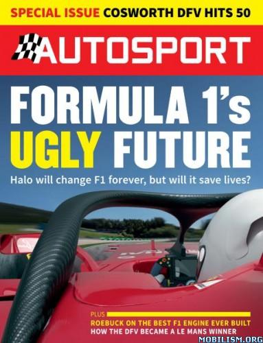 Download ebook Autosport - 27 June 2017 (.PDF)