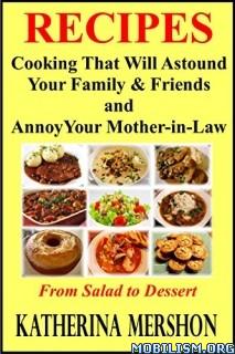 Download Recipes by Katherina Mershon (.ePUB)(AZW3)