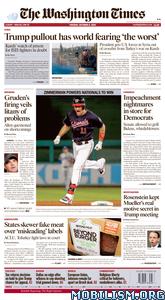 The Washington Times – 08 October 2019