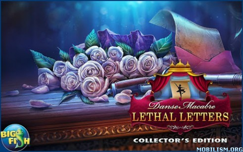 Image result for Danse: Lethal Letters (Full) APK