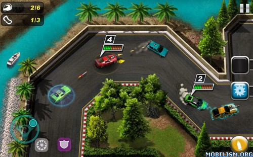 Car Racing – Drift Death Race v1.3 [Mod Money] Apk