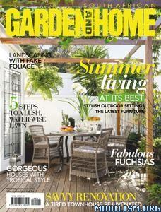 South African Garden and Home – November 2019