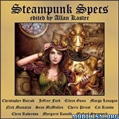 Download ebook Steampunk Specs by Allan Kaster (.MP3)