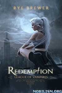 Download ebook Redemption by Rye Brewer (.ePUB)