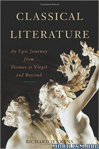 Download ebook Classical Literature by Richard Jenkyns (.ePUB)