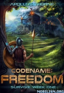 Download ebook Codename by Apollos Thorne (.ePUB)(.MOBI)