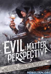 Download ebook Evil Is a Matter of Perspective by Adrian Collins (.ePUB)+