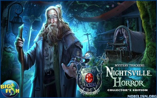 MT: Nightsville Horror (Full) v1.0.0 Apk