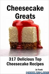 Download Cheesecake Greats by Jo Frank (.PDF)