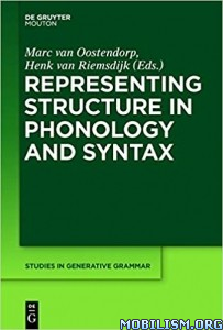 Structure in Phonology and Syntax by Marc van Oostendorp