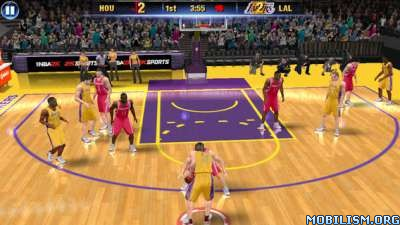 Game Releases • NBA 2K14 v1.0 [Google Play]