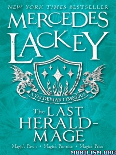 Download ebook The Last Herald-Mage Trilogy by Mercedes Lackey (.ePUB)